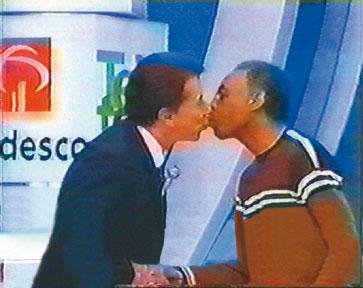 Silvio e Gil